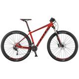 Bike Aro 29 Scott Scale 970 2017 - Escolha O Tamanho M