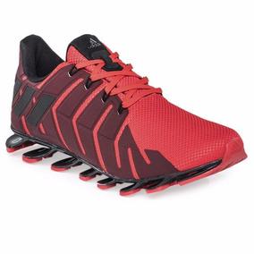 Zapatillas adidas Springblade Pro M - Sagat Deportes- Shox