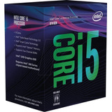 Intel Core I5-8600k Coffeelake 3.60ghz (4.30ghz Turbo) Lga 1