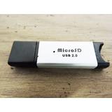 Memwah Micro Sd Card Reader Fast Usb 2.0 Adapter
