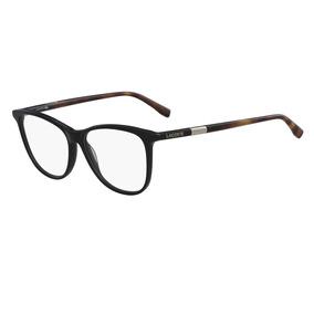 Armação Óculos Grau Feminino M6178 Black Original. São Paulo · Armação  Lacoste Feminino - L2822 001 4f61c16a97