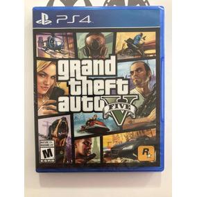 Gta V Grand Theft Auto V (fisico)