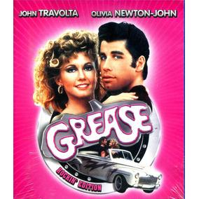Bluray Vaselina ( Grease ) 1978 - Randal Kleiser