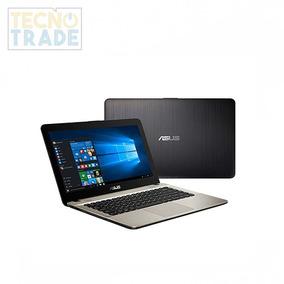 Laptop Asus X441u Intel Core I3 7100 4gb 1tb Ultra Slim, Inc