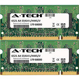 1gb Stick Para Dell Latitude Netbook Series So-dimm Ddr2 N