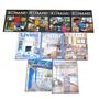 Lote 9 Revistas Decoración Decormundo Living Mueble Y Otras