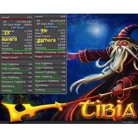 2 Ek (113, 109) 2 Ed (94, 55) Tibia Char