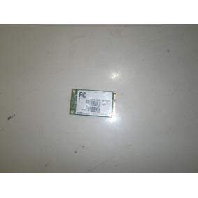 Tarjeta Wifi Compaq Pre, C700