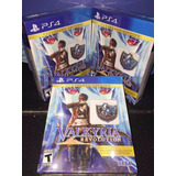 Valkyria Revolution Ps4 Entrega Inmediata!!!