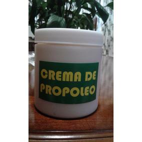 Crema De Propoleo + Envio Gratis