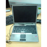 Dell Latitude D600 En Partes O Refacciones !!!