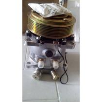 Compresor Aire Acond 505-507-508 Multicanal Nuevo