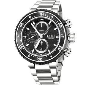 Reloj Oris Provider Chronograph Automático 77477277154