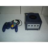 Nintendo Gamecube Game Cube Leitor Fraco Frete 15