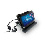 Tablet Tyrrell 7 Android 6 Doble Cámara Funda + Auriculares