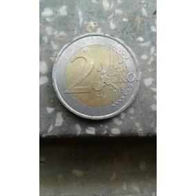 Moeda 2 Euros - França 2001