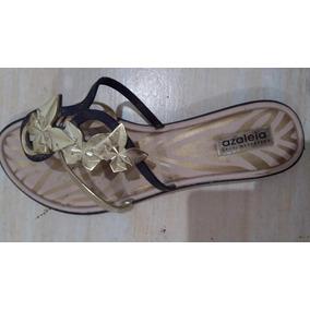 2942ec6cf Sapato Grazi Azaléia Feminino Tamancos Moleca - Sapatos no Mercado ...