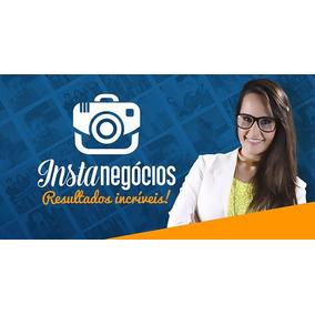Curso Instanegocios Ana Tex