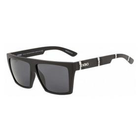 Óculos De Sol Evoke Evk 15 Black Temple Snake Mode Gray Tota 1093425805