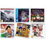 4 Juegos Para Ps3 En Digital