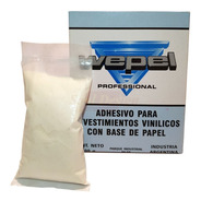 Adhesivo Wepel Para Papel En Polvo 200 Gr Pegamento Soul Me
