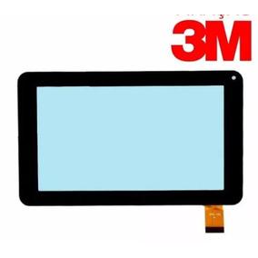 Tela Vidro Touch Tablet Philco+fita 3m.promoção