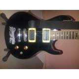Guitarra Electrica Silcerstone+ Paral Hercules+ Correa
