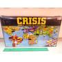 Juego De Mesa Crisis Top Toys Tipo Teg En July Toys