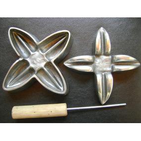 Frisador Eva Lírio Imperial Em Aluminio