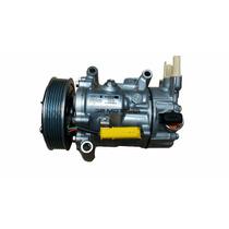 Compressor Ar Condicionado Peugeot 206 207 307 C3 C4 1.6 16v
