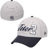 Gorra New York Yankees New Era Thirty Flex Hat