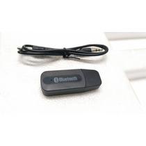 Adaptador Bluetooth A2dp Usb Para Auto O Estereo Casa Aux