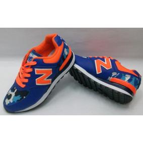 Zapatos New Balance, Colombianos!!
