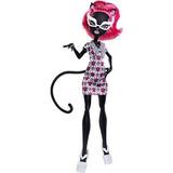 Monster High Geek Grito Catty Noir Doll