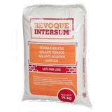 Revoque Grueso Aislante (vermiculita Intersum)