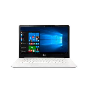 Notebook Ultra Slim Lg 4u360lbj36p1 Recertificado