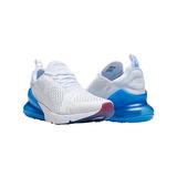 Zapatillas Nike Air Max 270 Mujer A Pedido