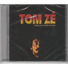 Tom Zé - Cd Correio Da Estação Do Bráz - 1978 - Lacrado