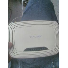Router Tp Link (dañado)