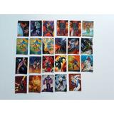 22 Dc Comics Pepsi Cards 1995 Y 1 Dc Super Heroes Vienissima