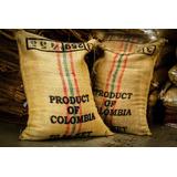 Cafe Colombiano X 1kg Grano Tostado O Molido, Importador Dir