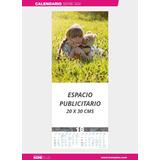 Calendario 2018 De Pared Serie 30v