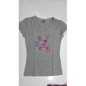Blusa Camisetas Sweet Damas Mujer