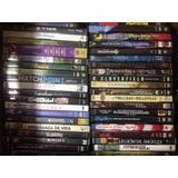 Películas Dvds Originales - $12.500 C/u -