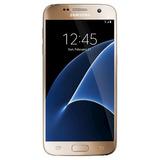 Celular Samsung Galaxy S7 32gb 4g Liberado Dorado