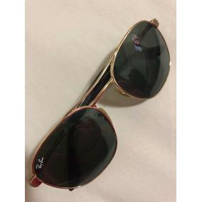 Ray Ban Aviador Preto De Sol Aviator - Óculos, Usado no Mercado ... 44c3dc77cb