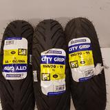 Cubierta Michelin 110 70 11 Delantero Vespa