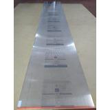 Chapa Alveolar De Policarbonato Cristal 4mm - 1,05 X 6,00m