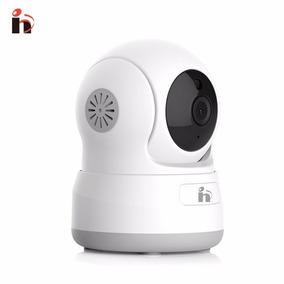 Câmera Ip H - Alta Resolução 720p Hd 1,3mp Compressão