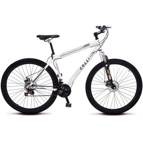 Bicicleta Colli Ultimate Mtb A29 21m Freios A Disco - 405.05